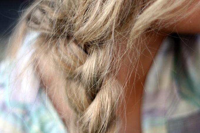 Уход за волосами в домашних условиях. Рецепты для густоты волос и роста, маски, пилинги - 12